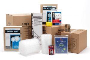 Flex Déménagement - Fournitures de déménagement, Boites et Équipement.
