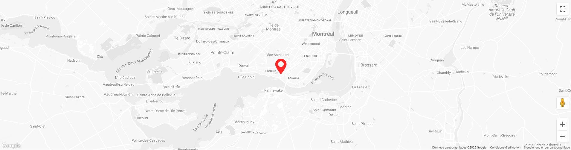 Flex Déménagement Montréal